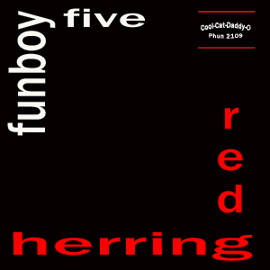Funboy Five : Red Herring